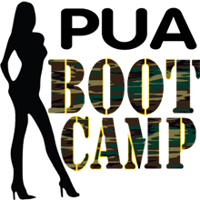 pua boot camps